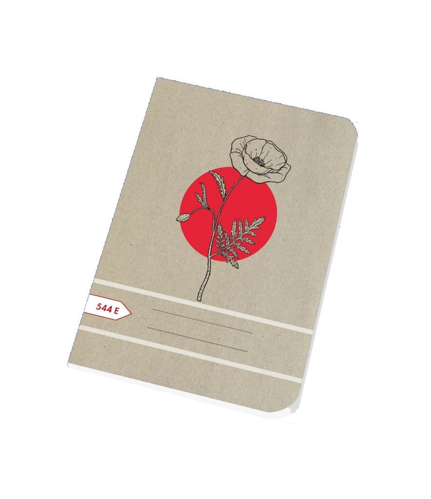 Papírny Brno sešit školní ECONOMY 40 listů A5 linka 544