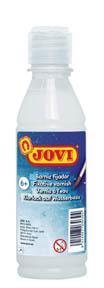 Lesklý lak JOVI - 250 ml / bezbarvý