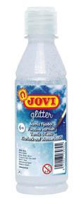 Lesklý lak JOVI - 250 ml / glitter