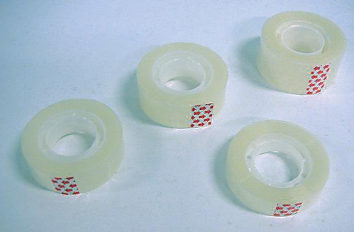 Lepicí pásky - 15 mm x 10 m