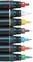 Technická pera Centrograf 9070 - šířka čáry 0,18 mm