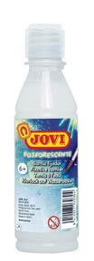 Lesklý lak JOVI - 250 ml / fosforeskující