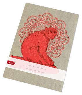 Papírny Brno sešit školní ECONOMY 20 listů A4 linka 424