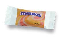 Bonbony Mentost meeting - ovocné / 200 ks