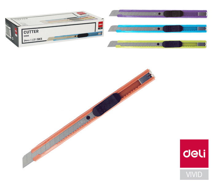 Odlamovací nůž DELI - nůž malý