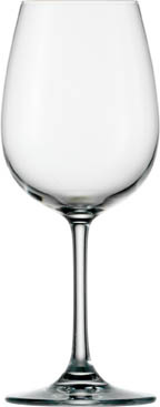Sklenice Weinland - na bílé víno / 350 ml