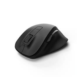 Myš HAMA MW 500 bezdrátová - černá