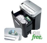 Skartovací stroj Dahle PaperSAFE® - 22092 / řez 4,5 x 35 mm