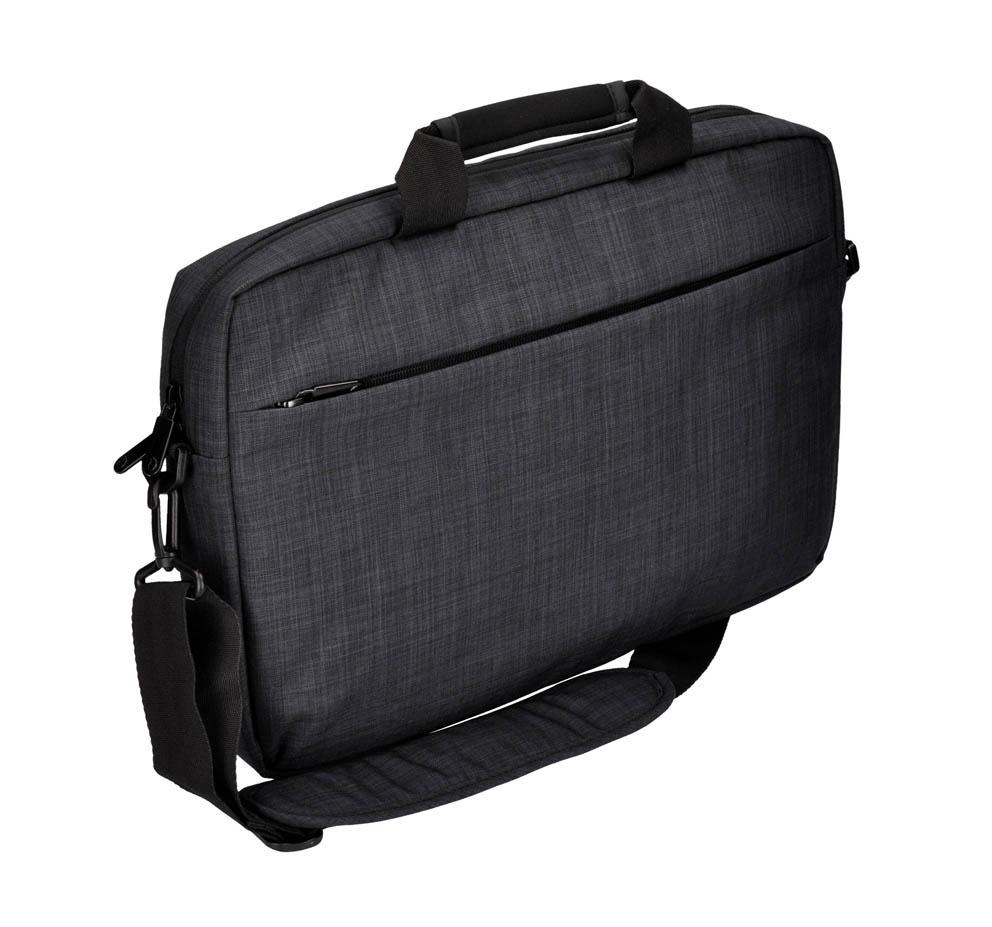 """Taška na notebook Solight  - černá / 13,3"""""""