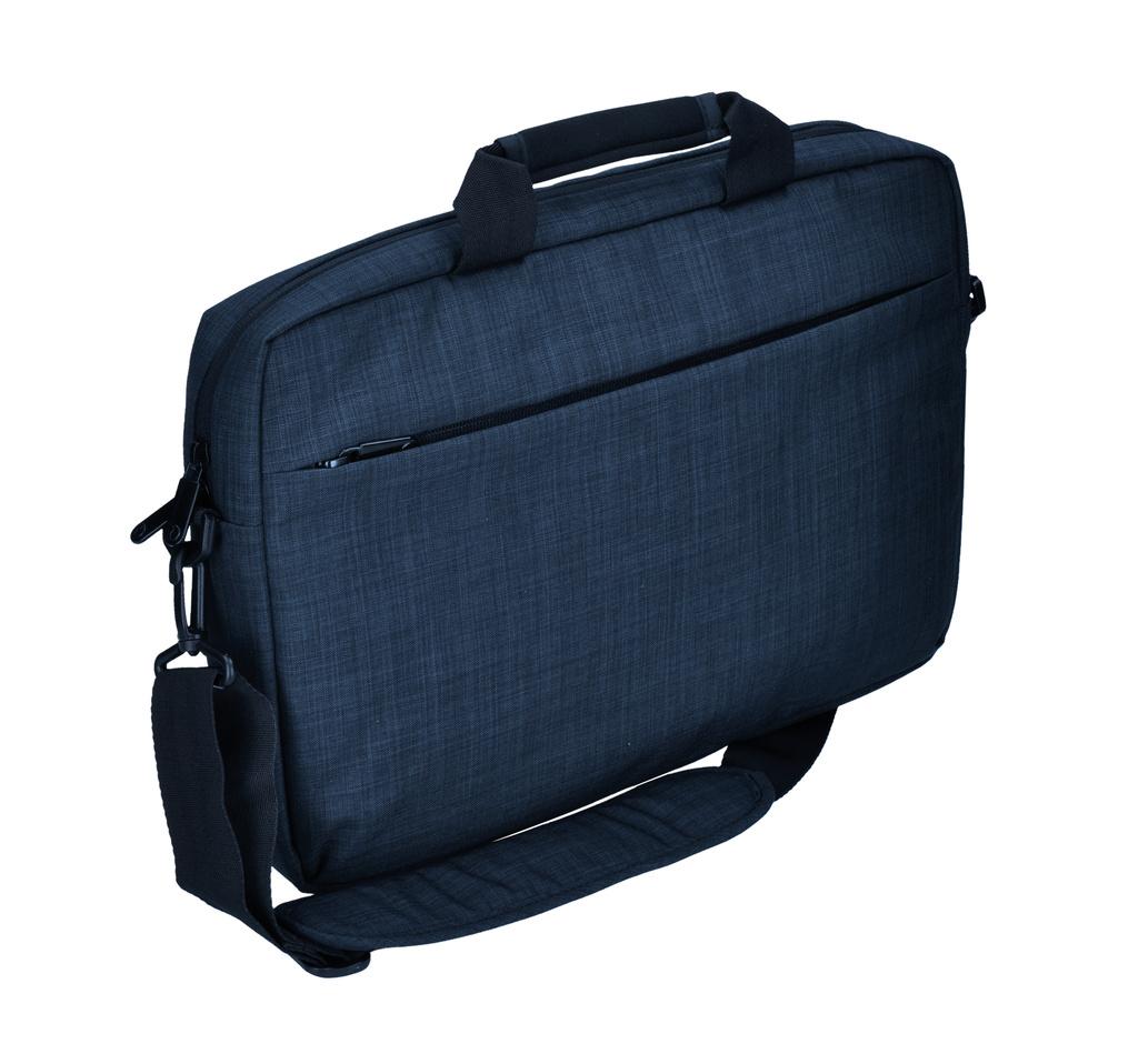 "Taška na notebook Solight  - modrá / 14"""