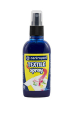 TEXTILE SPRAY 1139 Centropen - modrá