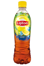 Lipton ledový čaj - Ice Tea Lemon 0,5 l